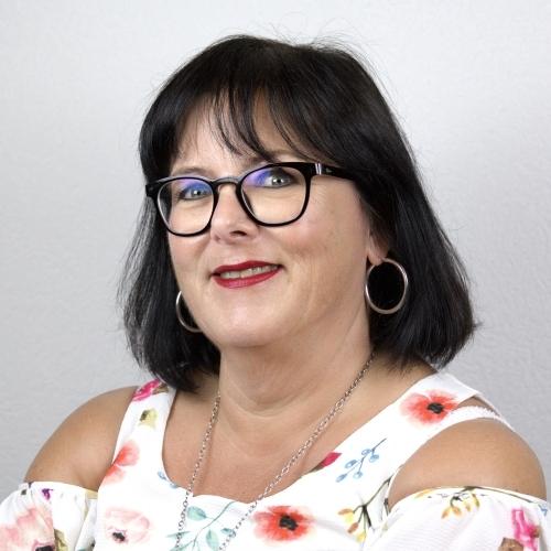Marinette Gapany