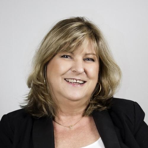 Mary-Claude Zahler