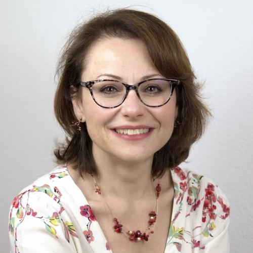 Sophie Maréchaux Equey